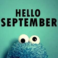 sesame september