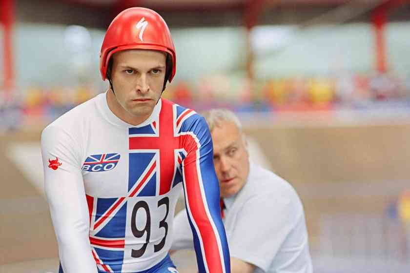 Jonny Lee Miller as cyclist Graeme Obree in The Flying Scotsman Source: http://www.superiorpics.com/movie_pictures/mp/2007_The_Flying_Scotsman/2007_flying_scotsman_007.jpg