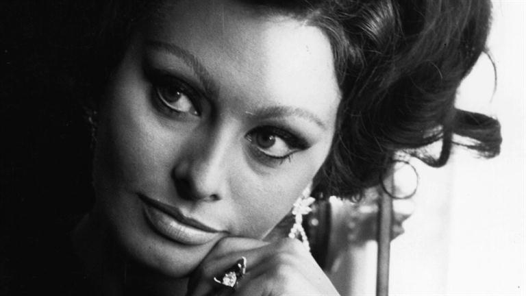 Sophia Loren Source: http://cp91279.biography.com/Sophia-Loren_Italian-Bombshell_HD_768x432-16x9.jpg
