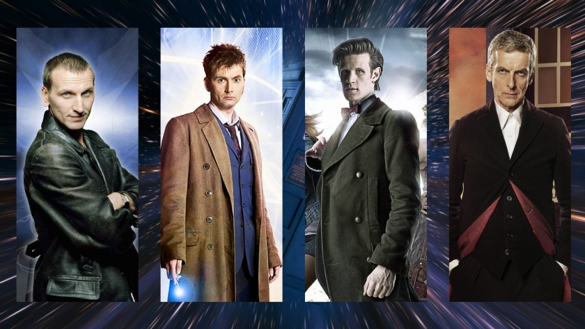 The Doctor(s)