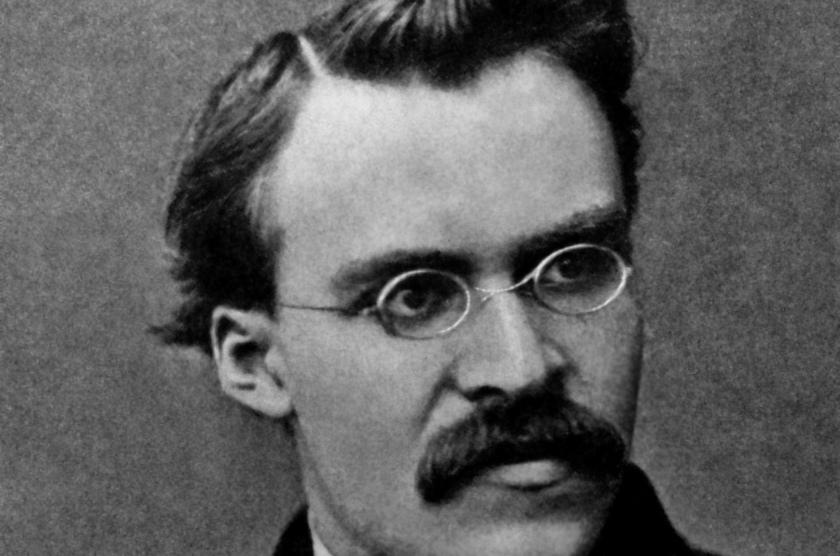 Nietzsche-wikipedia