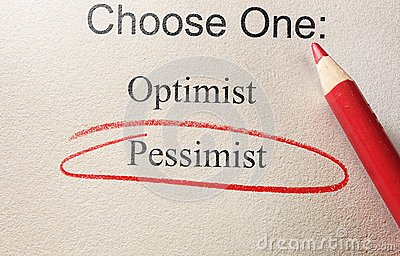 pessimist-survey-circle-pencil-paper-circled-53435189