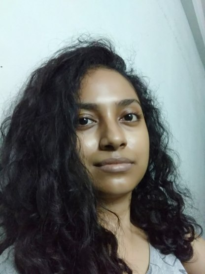 Without Makeup, Bad Lighting