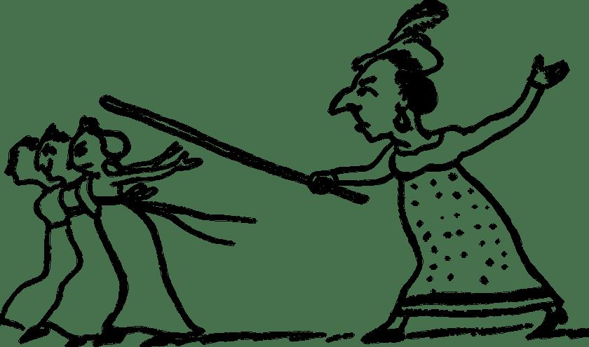 edward lear women